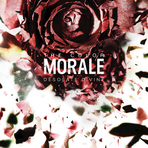 The Color Morale Trail of Blood cover