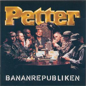 Bananrepubliken Albumcover