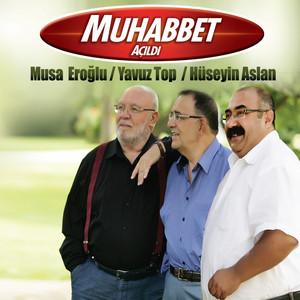 Muhabbet Açıldı Albümü
