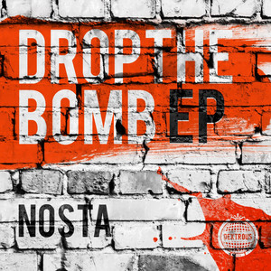Drop The Bomb EP Albümü