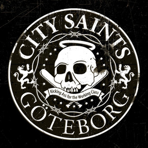City Saints, Slippery Joe på Spotify