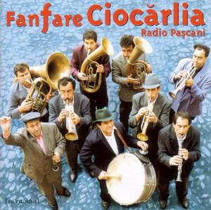Radio Pașcani album