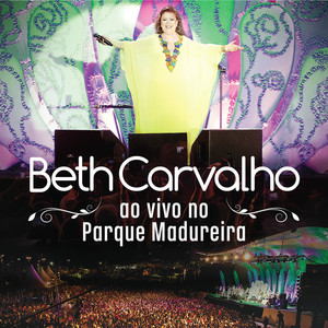 Ao Vivo No Parque Madureira (Deluxe) album