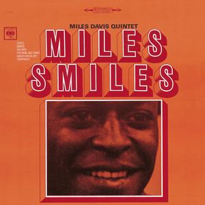 Miles Smiles Albumcover