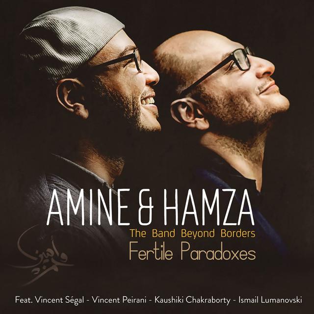 Amine & Hamza