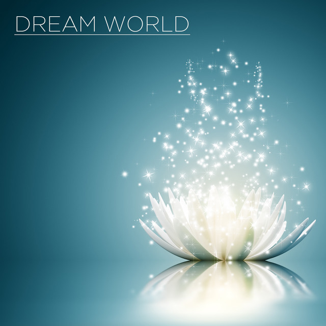 Dream World Albumcover