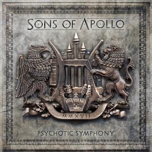 Psychotic Symphony album