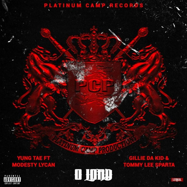 O Lord (feat. Modesty Lycan) - Single