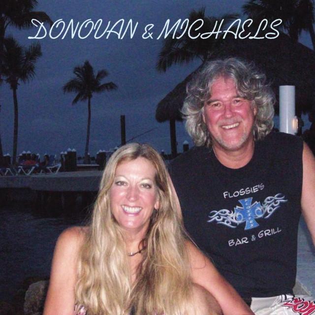 a630220e65d Donovan Michaels on Spotify