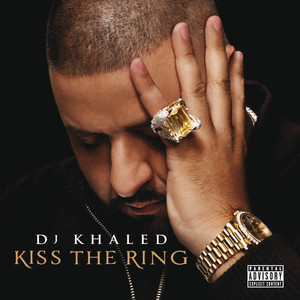 Kiss The Ring (Explicit Deluxe Version) Albumcover