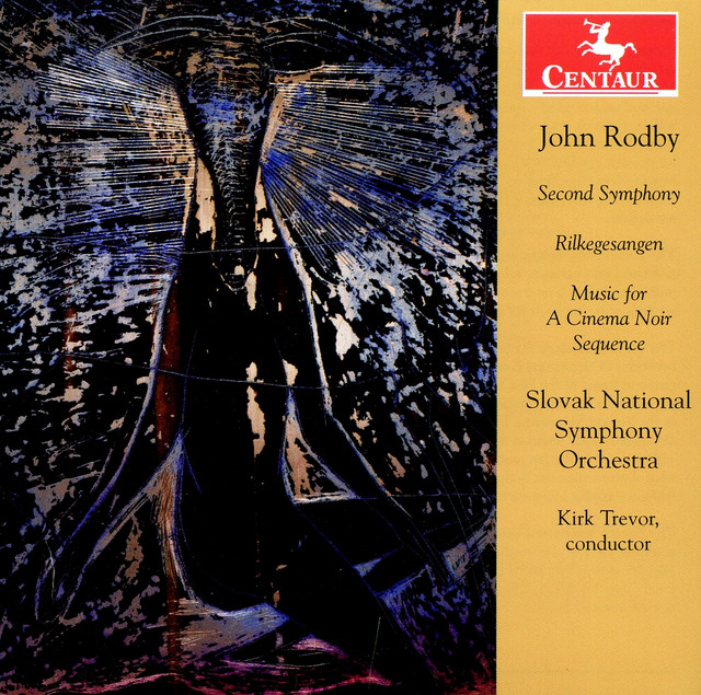 John Rodby