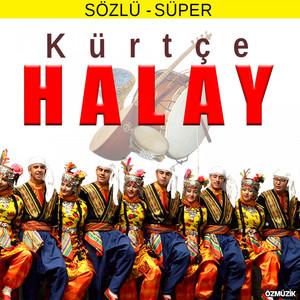 Sözlü Süper Kürtçe Halay (Kürtçe Kına Gecesi) Albümü