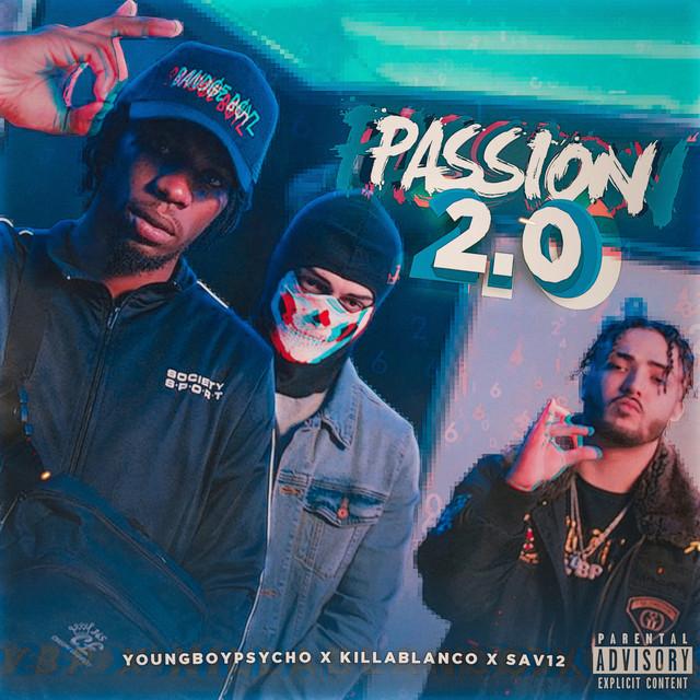 Passion 2.0