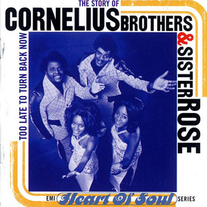 Cornelius Brothers & Sister Rose album