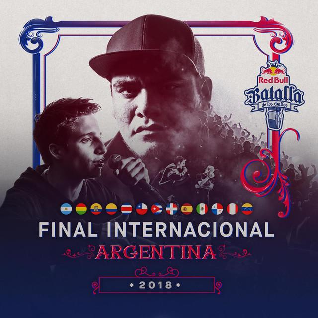 Final Internacional Argentina 2018
