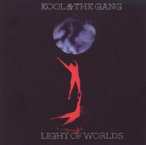 Light Of Worlds album