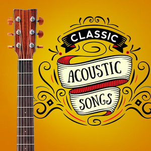 Classic Acoustic Songs Albumcover