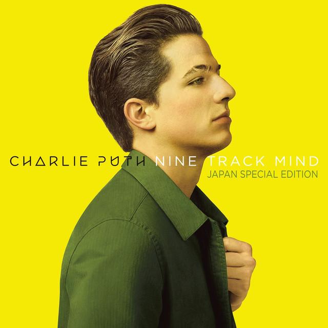 Charlie Puth Nine Track Mind (Japan Special Edition) album cover