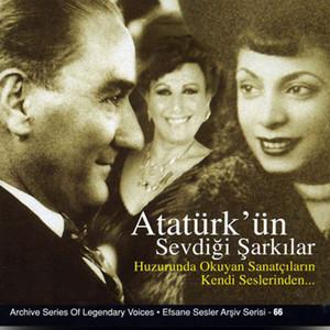 Atatürk'ün Sevdigi Sarkilar Albümü