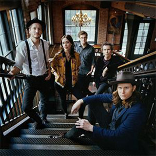 Picture of The Lumineers