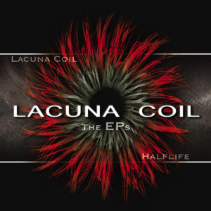 The Eps- Lacuna Coil/halflife Albumcover