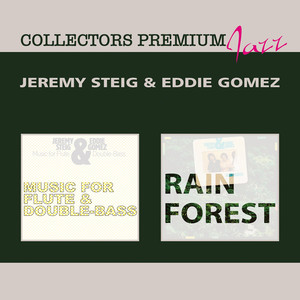 Music for Flute and Double Bass & Rain Forest album