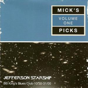 Mick's Picks Volume 1, BB King's Blues Club 10/30-31/00