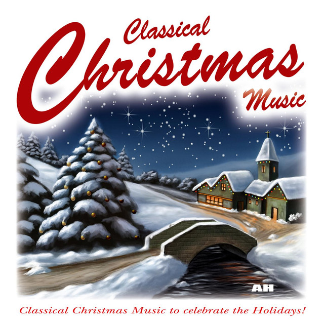 classical christmas music on spotify - Classical Christmas