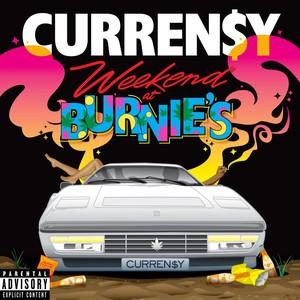 Weekend At Burnie's Albumcover