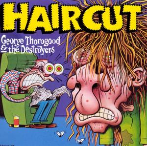 Haircut album