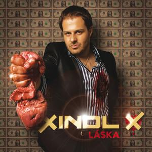 Laska Albumcover