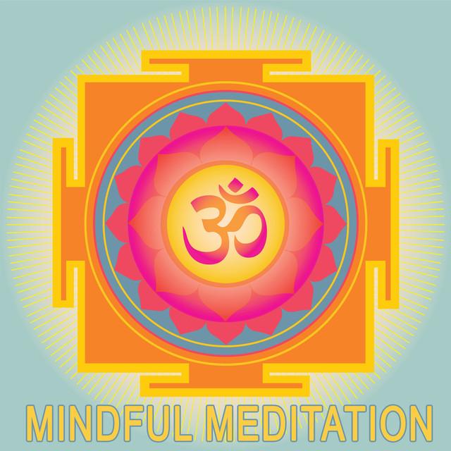 Mindful Meditation Albumcover