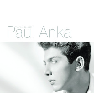 Paul Anka My Way cover