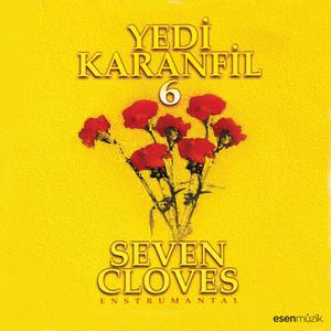 Yedi Karanfil, Vol. 6 (Enstrümental) Albümü