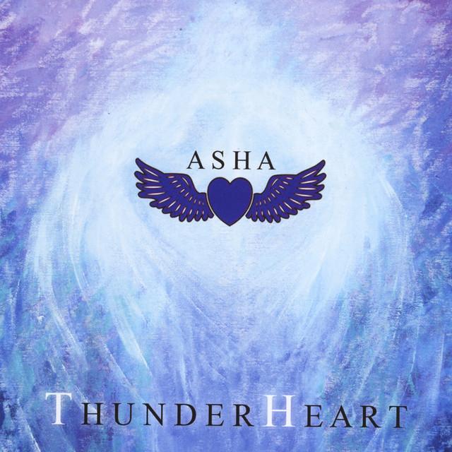 Asha.