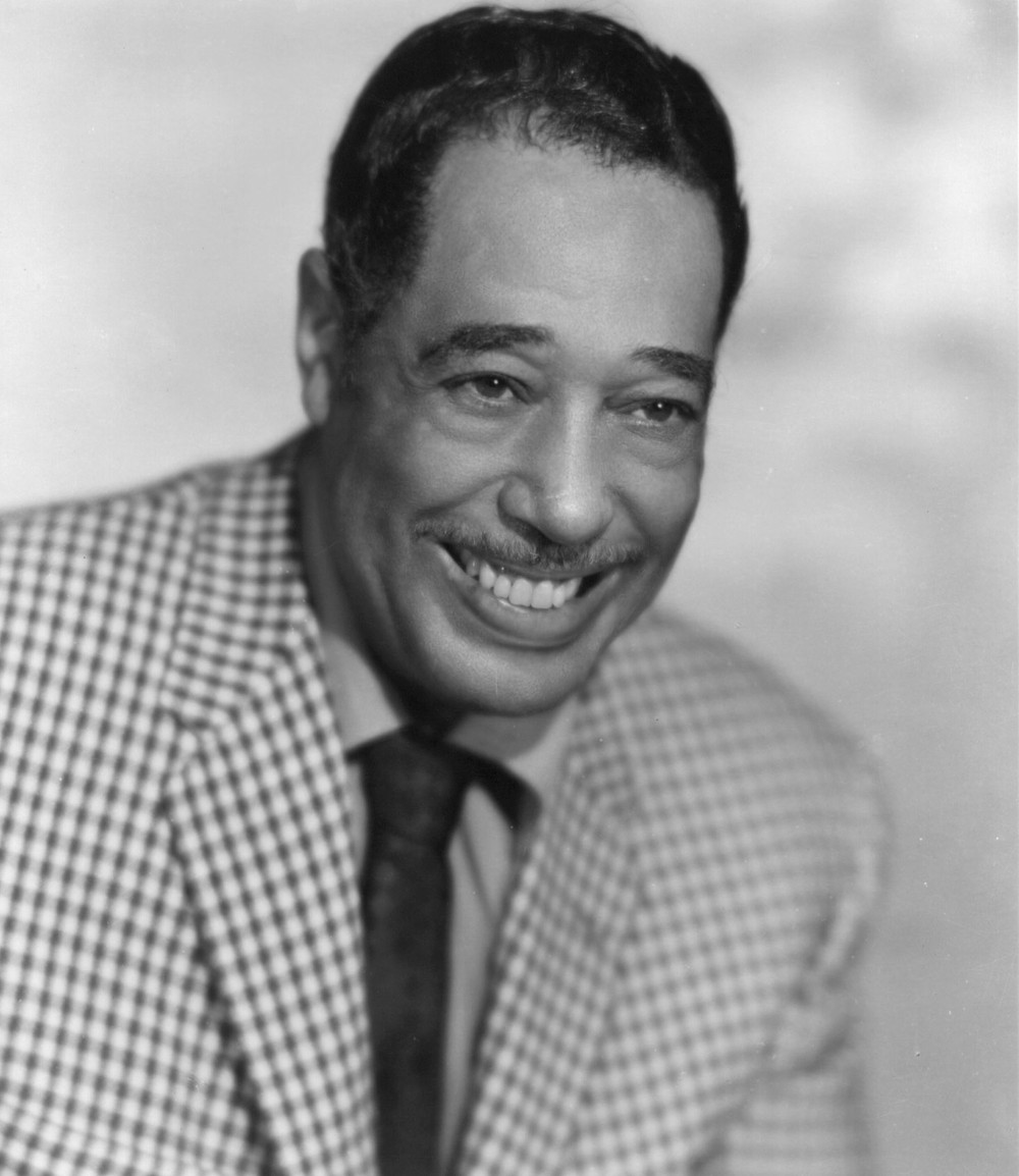Duke ellington on spotify for The ellington