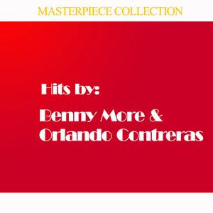 Hits by Benny More & Orlando Contreras album