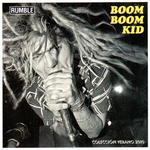 Colección Verano 2010 - Boom Boom Kid
