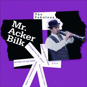 Acker Bilk September In the Rain cover