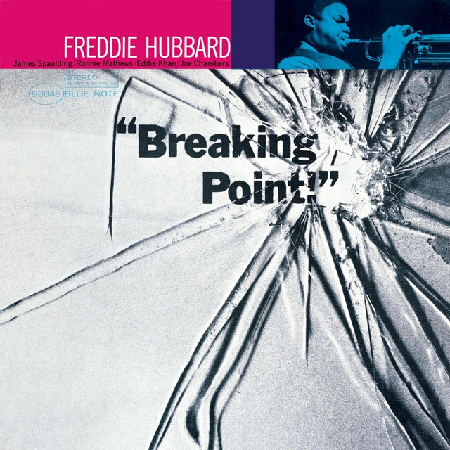 Breaking Point (The Rudy Van Gelder Edition)