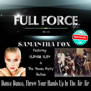 Dance Dance, Throw Ur Hands up in the Air Air