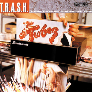 T.R.A.S.H. (Tubes Rarities and Smash Hits) album
