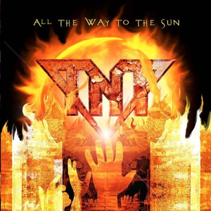 All the Way to the Sun album