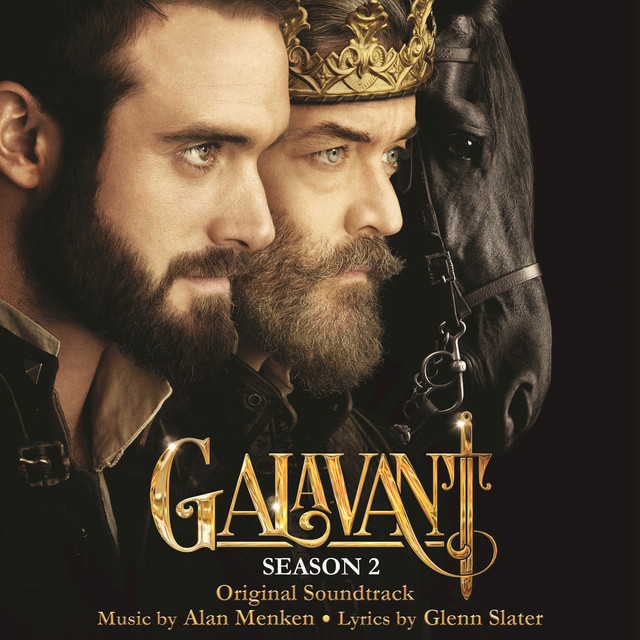 Galavant Season 2 (Original Television Soundtrack)