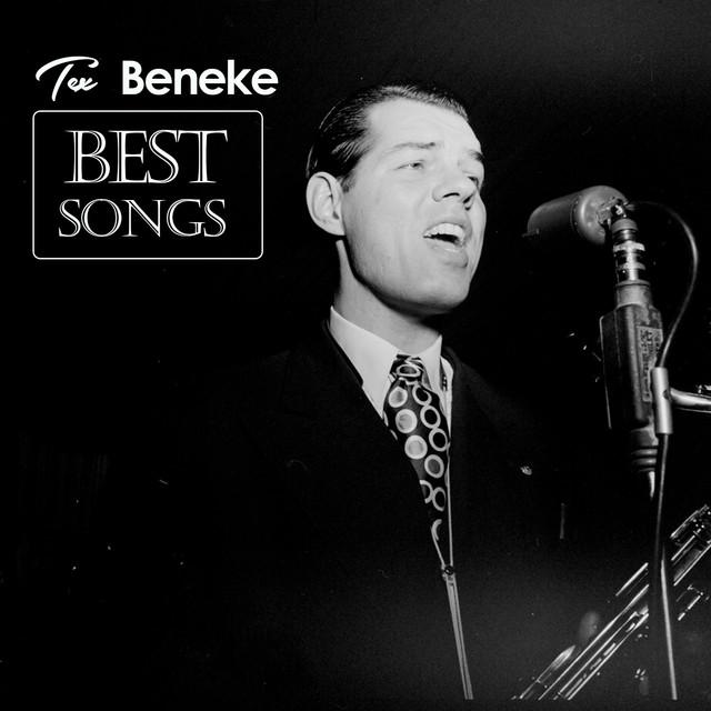 Tex Beneke Best Songs album cover