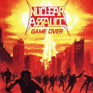Game Over album