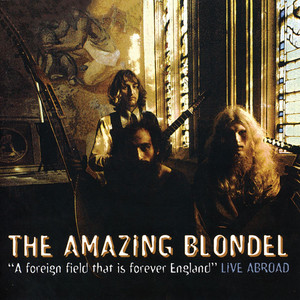 A Foreign Field That Is Forever England: Live Abroad album