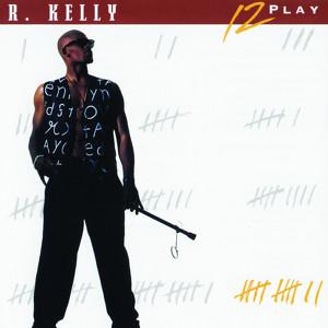 12 Play Albumcover