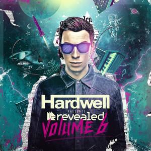 Hardwell Presents Revealed, Vol. 6 Albumcover