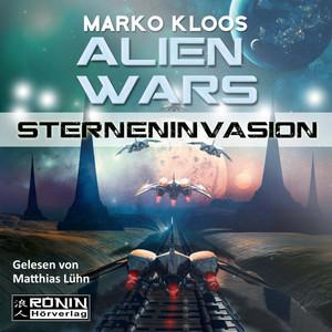 Alien Wars 1: Sterneninvasion